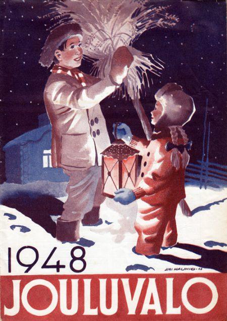 jouluvalo1948B